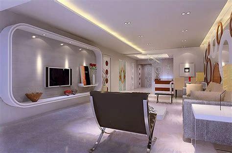 Inspirational Retro Futuristic Living Room Ideas Vintage