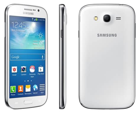 Samsung Galaxy Grand Neo samsung galaxy grand neo le smartphone est officiel et