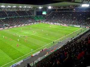 Eda Saint Etienne : stade geoffroy guichard stadion in saint tienne ~ Gottalentnigeria.com Avis de Voitures