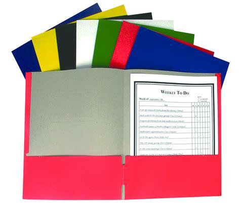 pocket folder black and white clip folder cliparts co