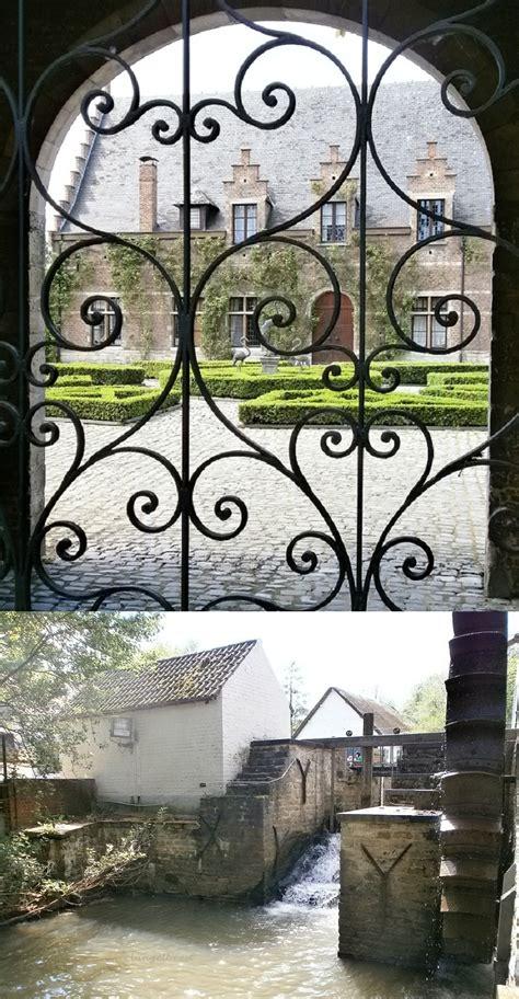 het huis in de via manno recreatieve fietstochten in vlaanderen en zuid nederland
