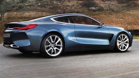 Bmw 8 Series  Amazing Photo Gallery, Some Information And