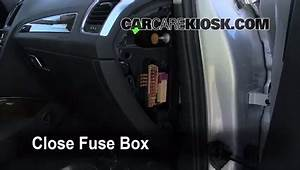 2016 Audi Q7 Fuse Box : replace under hood fuse box 2009 audi q5 2007 2012 ~ A.2002-acura-tl-radio.info Haus und Dekorationen