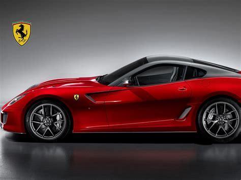 ferrari sport car ferrari 599 gto sport car 1600x1200 desktop motorsport