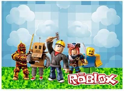 Roblox Candy Bar Kit Imprimible Gfx Eventos