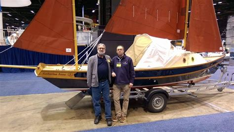 Southton Boat Show 2017 Opening Times by Drascomber Boat Show 2017 And Chicago Boat
