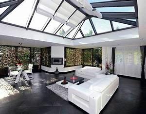 Toit En Verre Prix : maison toit en verre ventana blog ~ Premium-room.com Idées de Décoration