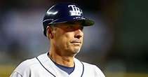 Tom Foley promoted to bench coach as Rays finalize staff ...