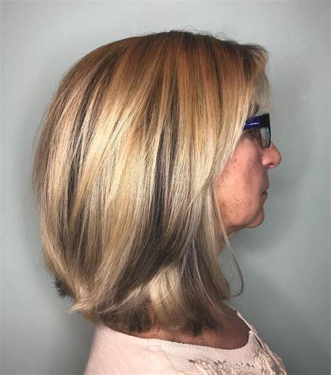 50 Best Hairstyles for Women over 50 for 2020 - Hair Adviser