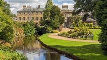 Buxton, Derbyshire: Great British Breaks | Travel | The ...