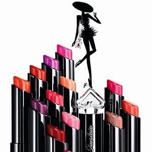 premium beauty news guerlain presents la petite robe With rouge à lèvres la petite robe noire