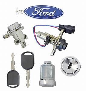 Sell Ford Mustang 2005 2 Keys