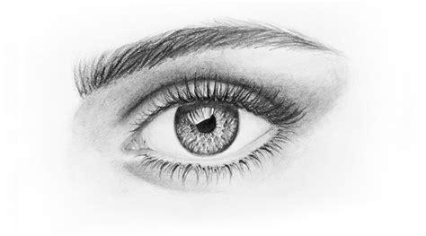 tutorial como dibujar  ojo realista aprende