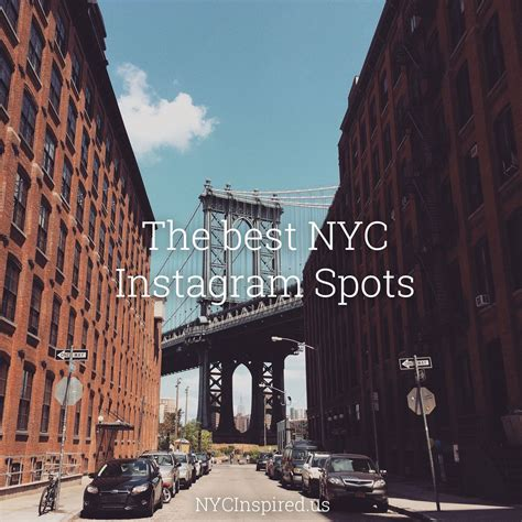 Dumbo  Brooklyn, New York Check Out The Best Nyc