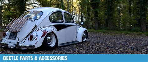 Beetle Parts Spares Accessories