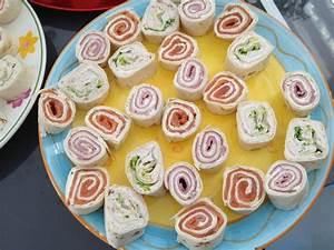 Idée Toast Apéro : wrap ap ro ~ Melissatoandfro.com Idées de Décoration