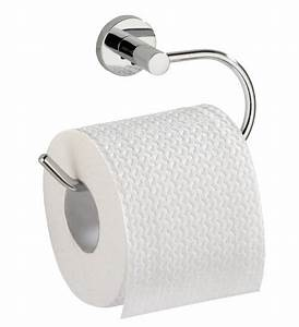 Wandbefestigung Ohne Bohren : der toilettenpapierhalter elegance aus edelstahl und zinkdruckguss hat eine power loc ~ Watch28wear.com Haus und Dekorationen