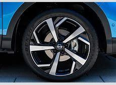 Nissan Qashqai, prima prova su strada del restyling 2017