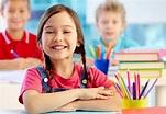 Impact of School on Child Development
