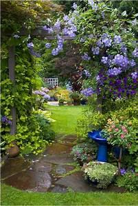 40, Amazing, Secret, Garden, Design, Ideas, For, Summer, 39