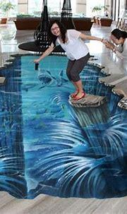 nelis-clarity.blogspot.com: 3D Art Street Painting