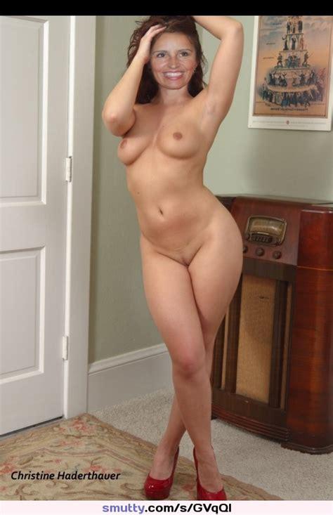 Christine Dolce  nackt