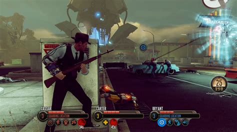 the bureau xcom declassified gameplay pc the bureau xcom declassified review ps3 playstation
