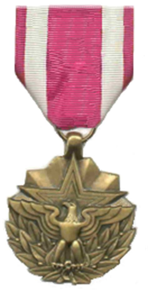 Awards And Decorations Afi by Meritorious Service Medal