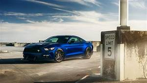 Ford, Mustang, V8, Adv, 1, Wheels, Wallpapers