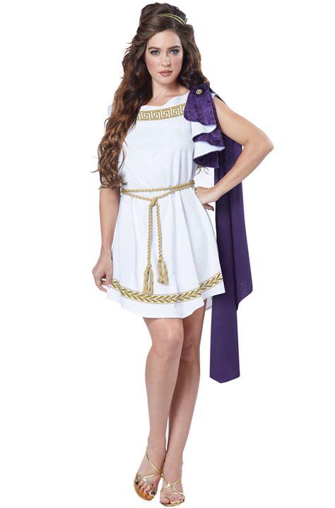 grecian toga dress adult costume purecostumescom