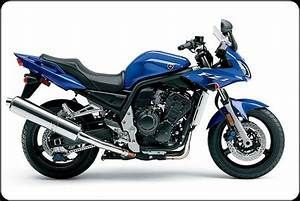 Yamaha Fzs 1000 Fz1 Repair Service Shop Manual Download