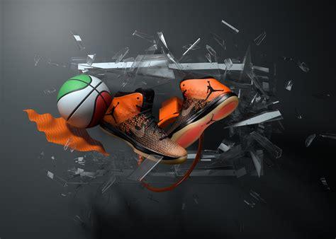 Watch Air Jordan Xxxi Shattered Backboard Ad