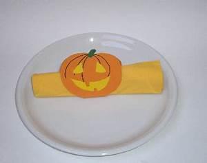 Basteltipps Für Halloween : tischdeko basteln f r halloween herbstliche ~ Lizthompson.info Haus und Dekorationen