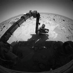 Spring Cleaning (Animation) - Mars Rover Blog and Forum