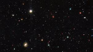 Surprise! The universe has 10 times as many galaxies as ...