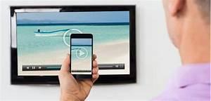 Télé En Streaming : faire du streaming vid o depuis un iphone vers une t l ~ Maxctalentgroup.com Avis de Voitures
