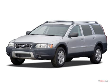 2007 Volvo Xc70 Review by 2007 Volvo Xc70 Review Ratings Specs Prices And Photos