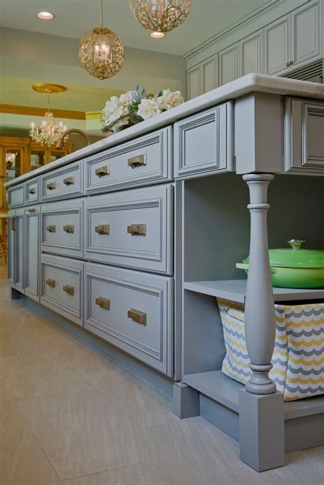 hampstead kitchen addition transitional kitchen baltimore  owings brothers contracting