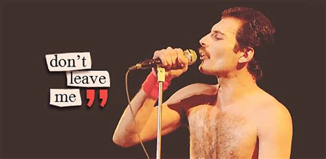 L O L Freddie Mercury Queen Love Of My Life This Looked