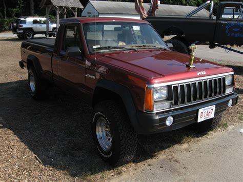 1988 jeep comanche sport truck 100 1988 jeep comanche sport truck jeep comanche