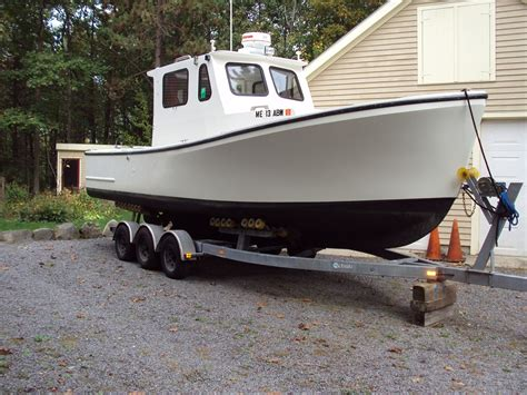 Boat Fuel Tank For Sale Near Me by 2006 26 General Marine Custom Walk Around Sold
