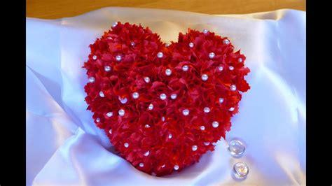 herz heart basteln muttertag valentinstag geburtstag
