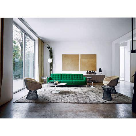 florence knoll relax sofa skandium