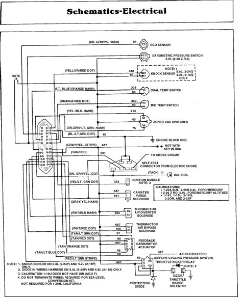 Need Wiring Diagram For Ford Ltd Distributor