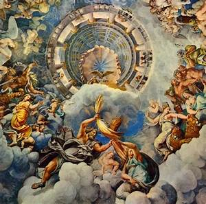 Greek Mythology Rhea On Emaze