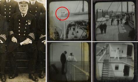 titanics captain smith     pictures