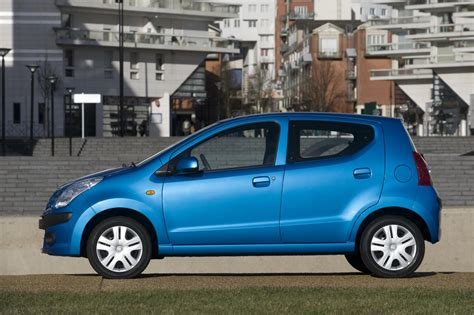 2018 Nissan Pixo Technical Specifications And Data Engine