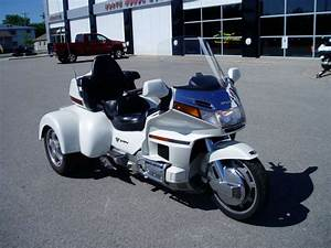 1997 Road Smith Honda Goldwing Gl1500 Motorcycle From