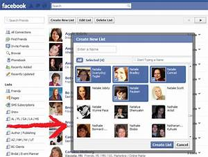 How to Market on Facebook Using Lists
