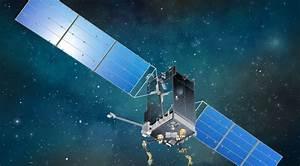 DARPA picks SSL as satellite-servicing partner despite ...